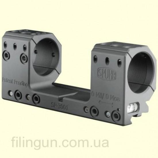 Крепление Spuhr SP-3001 моноблок 30 мм
