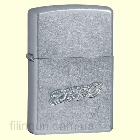 Зажигалка Zippo 24364 Zippo Logo