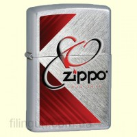 Зажигалка Zippo 28192 80th Anniversary