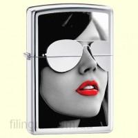 Зажигалка Zippo 28274 BS Sunglasses