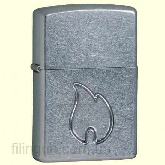 Зажигалка Zippo 24368 Flame