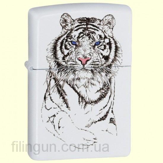 Зажигалка Zippo 24810 Tiger