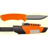 Нож Mora Bushcraft Survival Orange