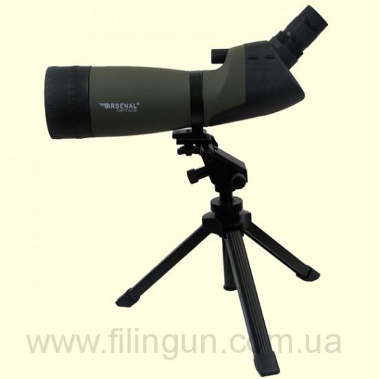 Подзорная труба Arsenal 20-60x80 - фото