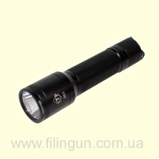 Фонарик ITP light R 01