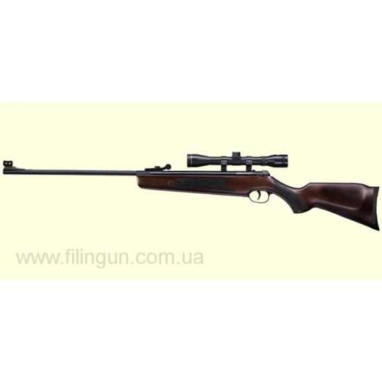 Пневматична гвинтівка Hammerli Hunter Force 600 Combo