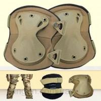 Наколінники тактичні Defcon 5 Knee Protection Pads Coyote Tan