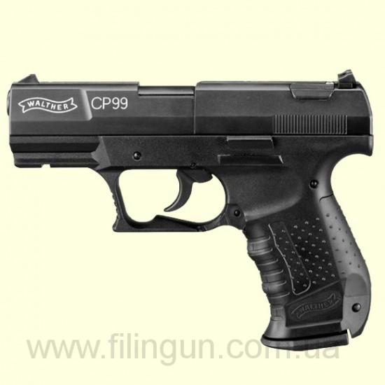 Пневматичний пістолет Walther CP99