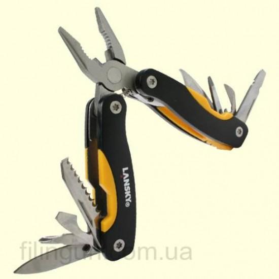 Мультиинструмент Lansky Mini Multi Tool
