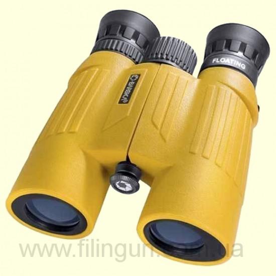 Бінокль Barska Floatmaster 10x30 WP Yellow