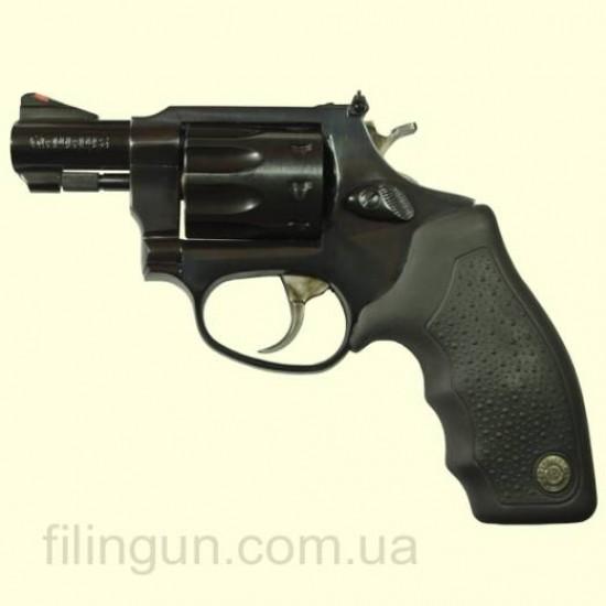"""Револьвер Флобера Taurus mod. 409 2"""" вороненый"""
