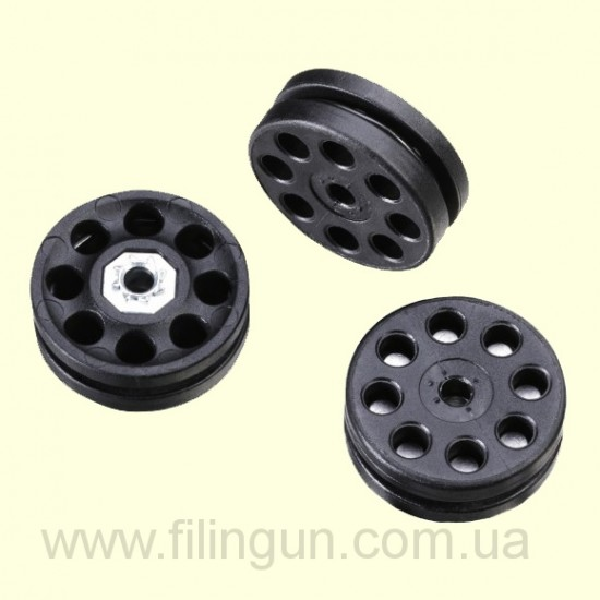 Барабани для пневматичної рушниці Umarex Airmagnum 850 (2 шт.)