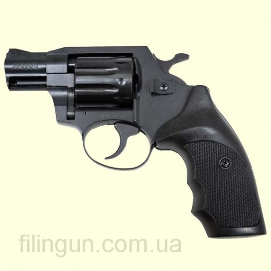 Револьвер под патрон Флобера Safari (Сафари) РФ 420
