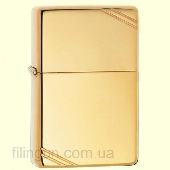 Зажигалка Zippo 270 Vintage Series 1937 with Slashes