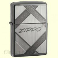 Зажигалка Zippo 20969 Unparalleled Tradition