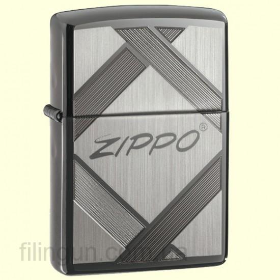 Зажигалка Zippo 20969 Unparalleled Tradition - фото