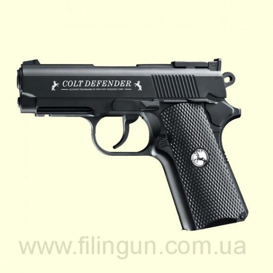 Пневматичний пістолет Colt Defender