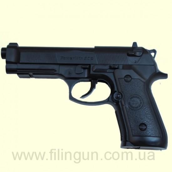 Пневматичний пістолет KWC Beretta Elite 302