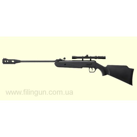 Пневматична гвинтівка Hammerli Firefox 500 Kit