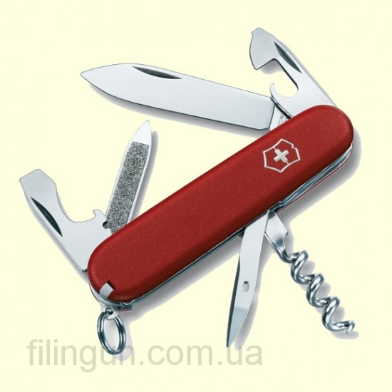 Нож Victorinox Sportsman EcoLine 2.3803 - фото