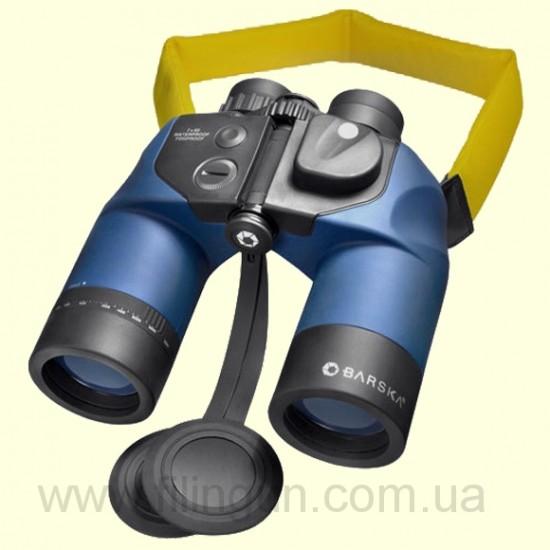 Бінокль Barska Deep Sea 7X50 WP Compass