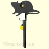 Мишень пневматическая автоматическая СЕМ Крыса
