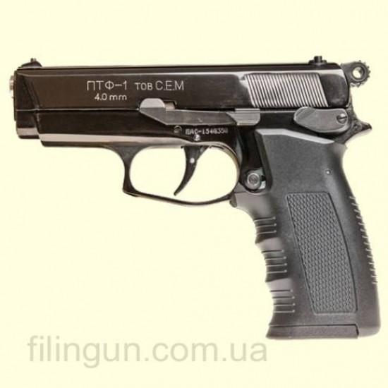 Пістолет флобера СЕМ ПТФ-1
