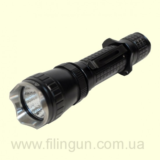 Фонарик Olight M20 S Warrior - фото