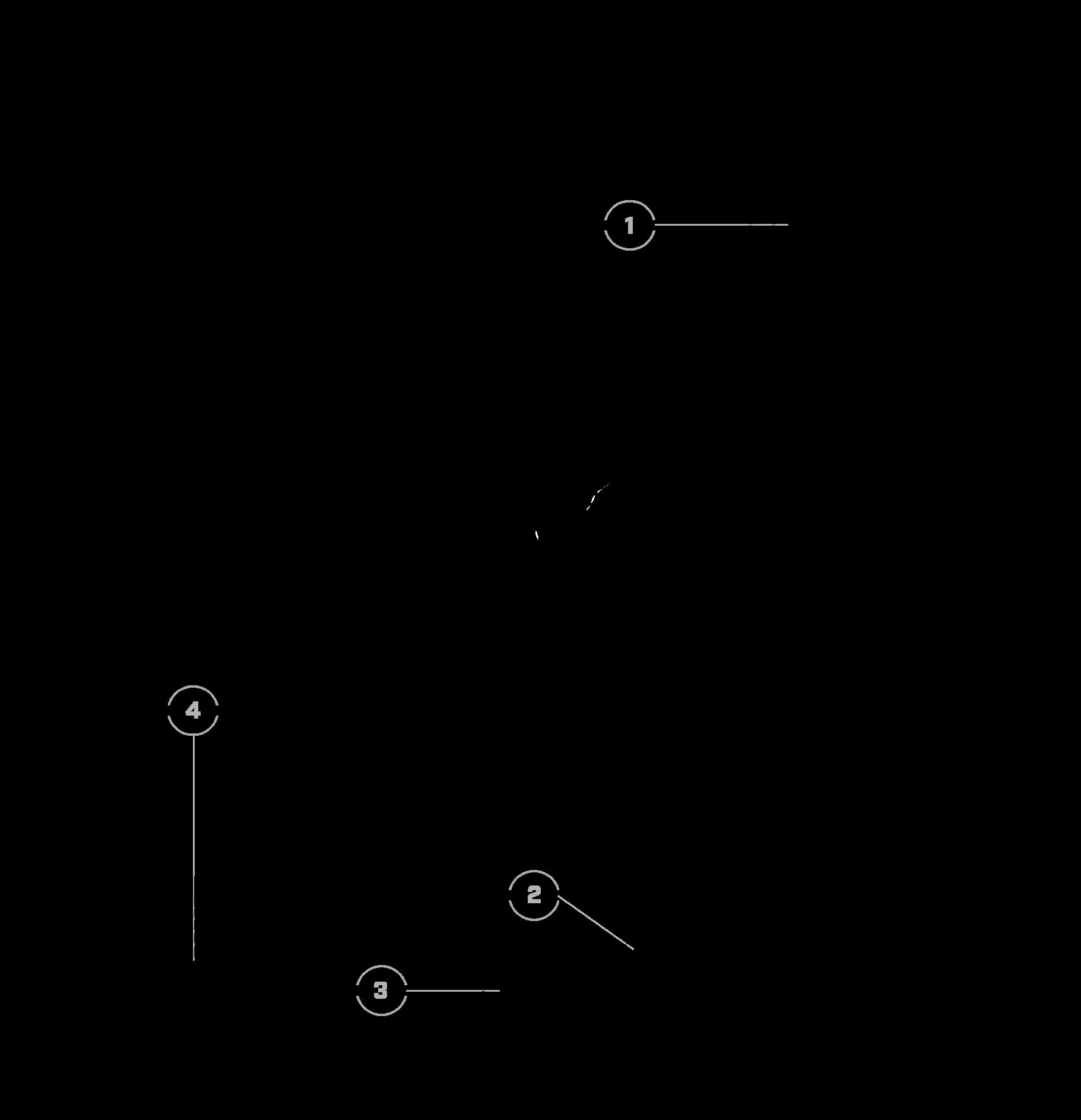 Мультитул - фонарик SOG Baton Q2