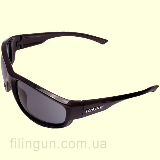 Окуляри Cold Steel Battle Shades Mark-II Gloss Black 22c7785070030